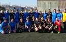 FOOTBALL FÉMININ - RL